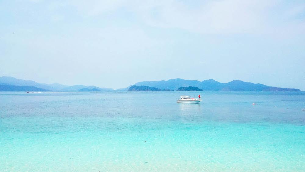 Koh Wai in Thailand, photo by My Adventures Across The World