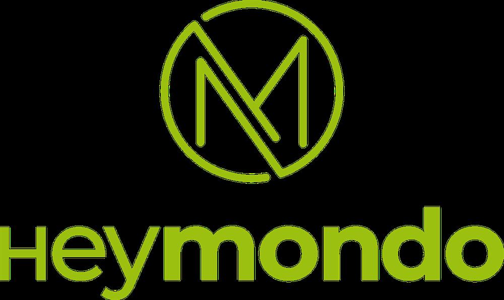 HeyMondo logo