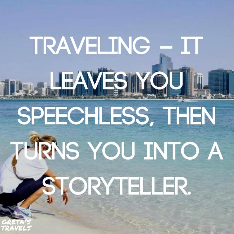 Best Travel Quotes: The 55 Most Inspirational Travel Quotes