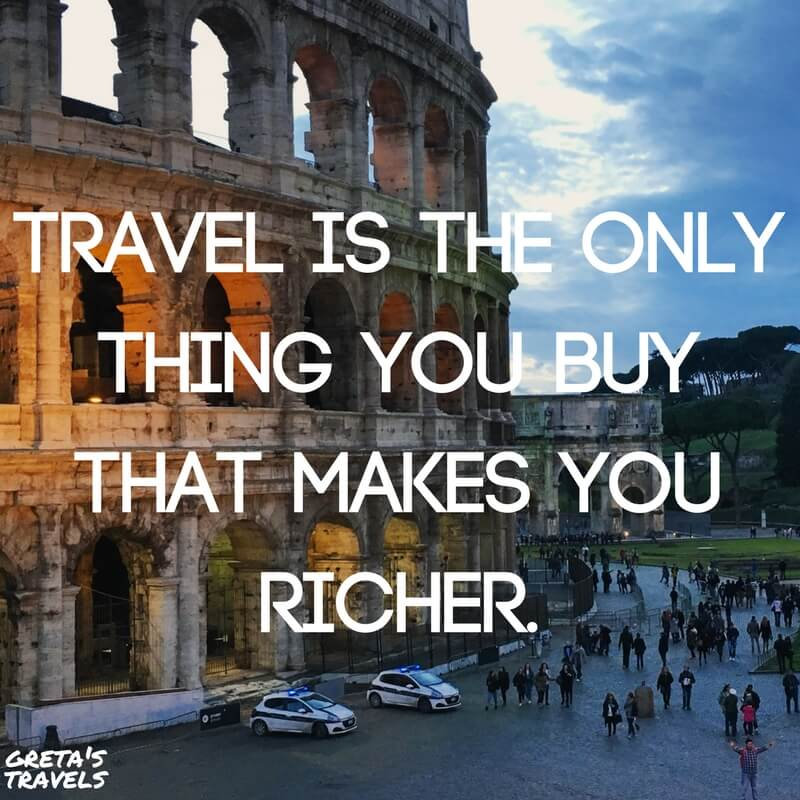 Best Travel Quotes: Best Travel Quotes: The 55 Most Inspirational Travel Quotes