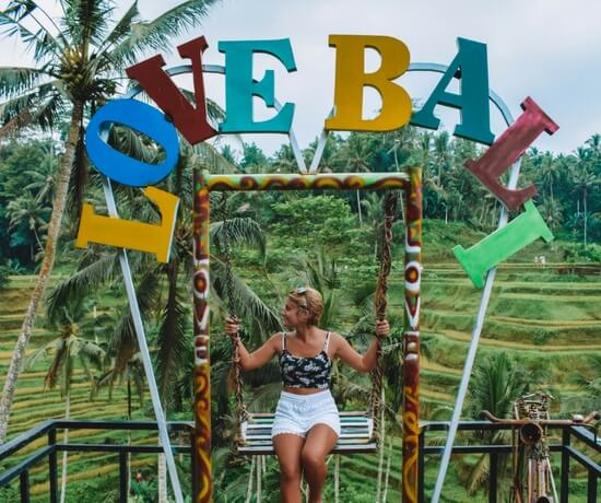 Top 10 places you can't miss in Bali