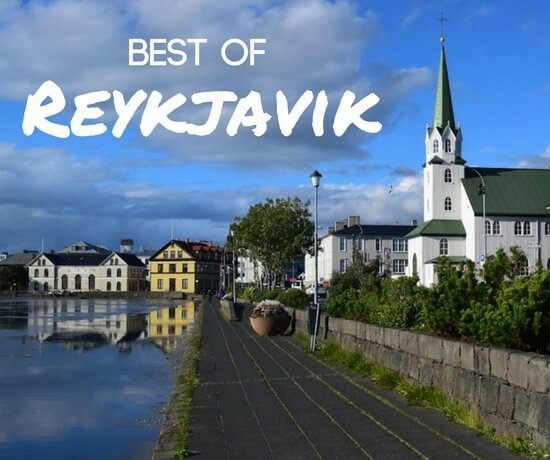 Best of Reykjavik and the Snaefellsnes peninsula