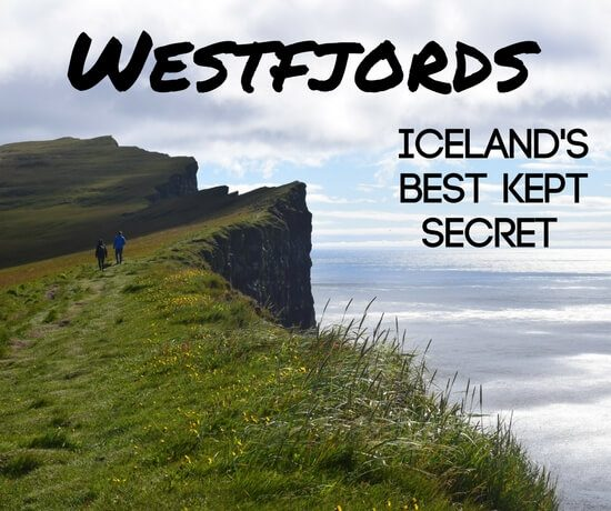 Iceland's best kept secret: the Westfjords