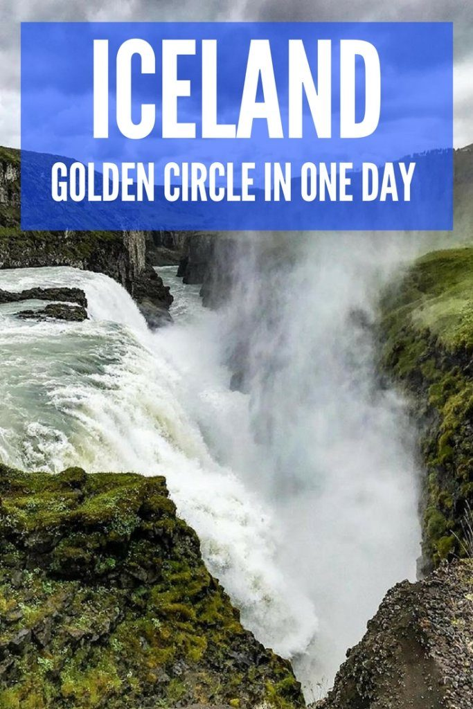 With its waterfalls, geysers and epic landscapes the Golden Circle is one of the most famous and visited parts of Iceland. Find out everything you need to know about visiting it in one day.