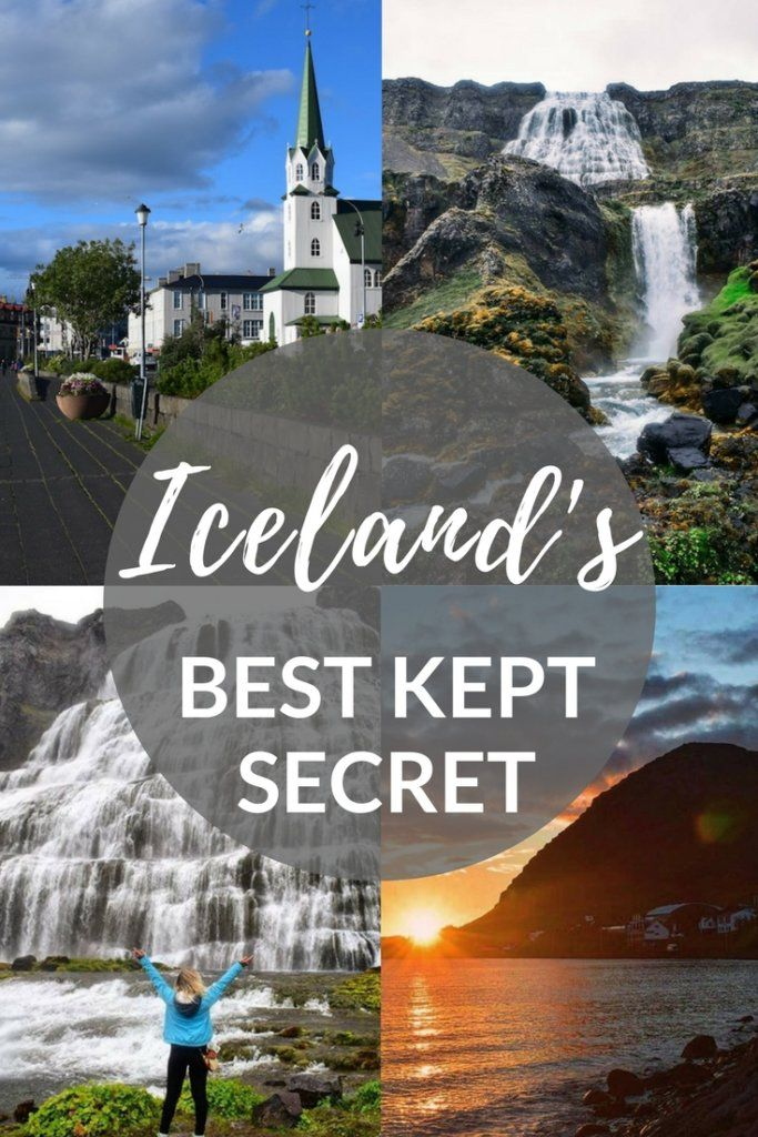 "The Westfjords of Iceland are also known as ""Iceland's best kept secret"". Come explore them with me in this ultimate guide and itinerary. In this Westfjords itinerary I reveal 5 must-see places you have to add to your Westfjords Iceland road trip. #iceland #westfjords #icelandtravel #icelandtraveltips #traveltips #traveladvice #europe"