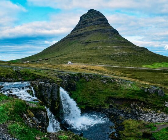 Iceland top 10 places you have to visit