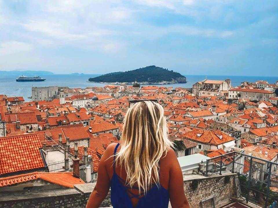 Nightlife in Split, best bars and party places to visit