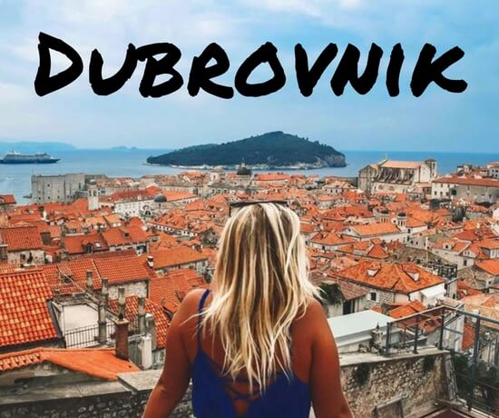 Best things to do in Dubrovnik in 3 days