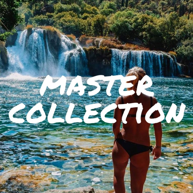 Master Collection pic
