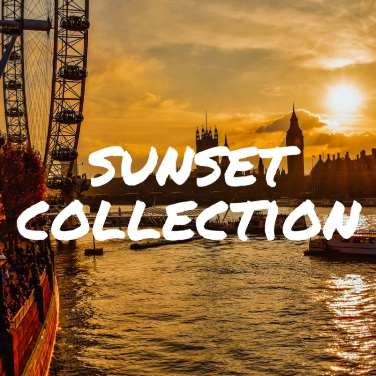 Sunset Collection Pic