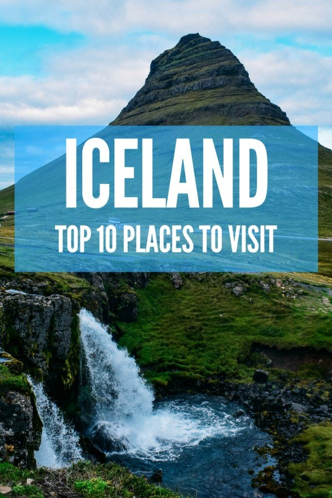 10 Best Images About Fun French Manicures On Pinterest: Iceland Top 10: Best Places To Visit & Things To Do In Iceland