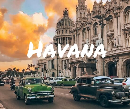 What to do in Havana in 3 days