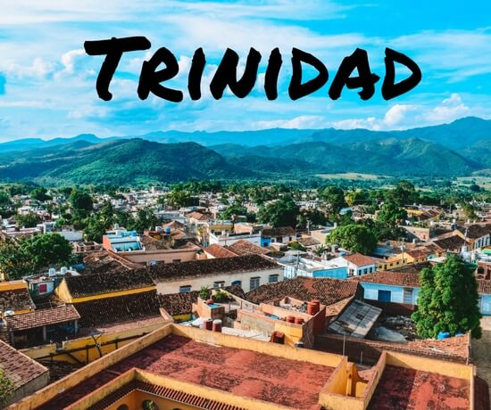 Best things to do in Trinidad in 3 days