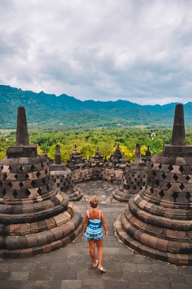 Explore The Temples Of Yogyakarta Borobudur And Prambanan