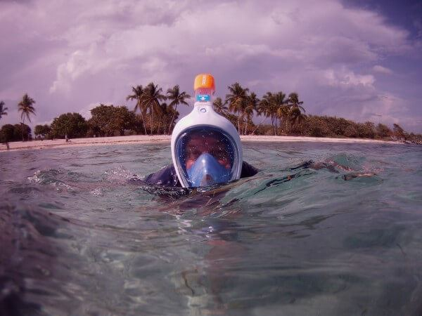 Snorkel and Dive the Bay of Pigs Cuba, pic by Sarah by ASocialNomad.com