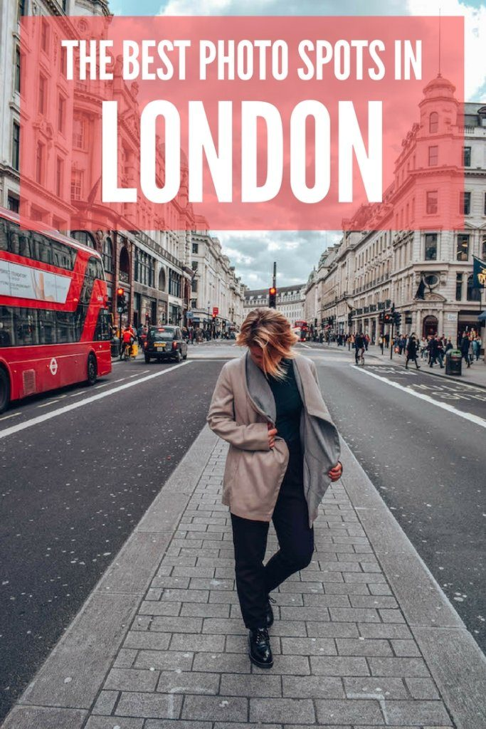 I Need Ideas For Decorating My Living Room: The 22 Best Instagram Photo Locations In London (With Map