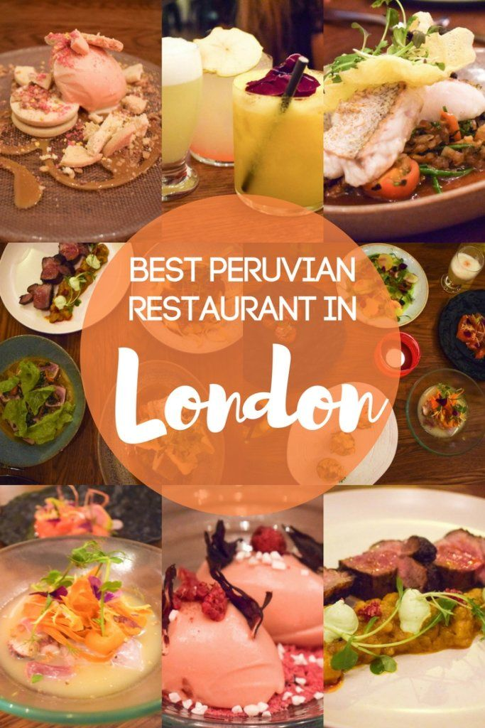 Looking for the best Peruvian restaurant in London? You've just found it. Check out my review and photos of Lima Floral in Covent Garden to find out more. #peruvianrestaurant #london #peruvianfood #peruvianrestaurantinlondon
