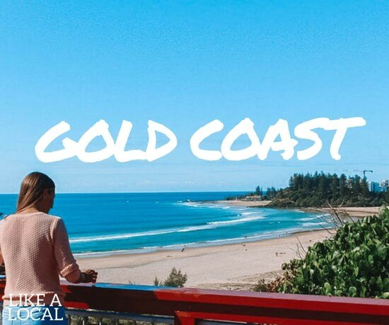 gold coast travel guide australia