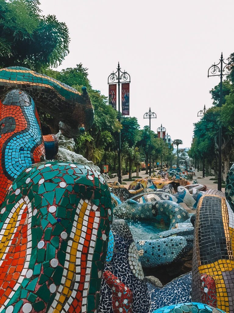 Sentosa, photo by The Munching Traveller