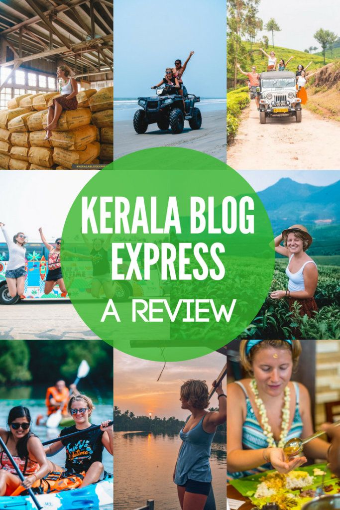 Are you a blogger planning to apply for Kerala Blog Express but you're not sure what it's really like? Find out what to expect from Kerala Blog Express with these reviews from KBE Season 5 participants. #keralablogexpress #kerala #india #bloggertrip #travelblogger