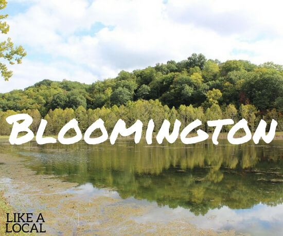 Best things to do in Bloomington