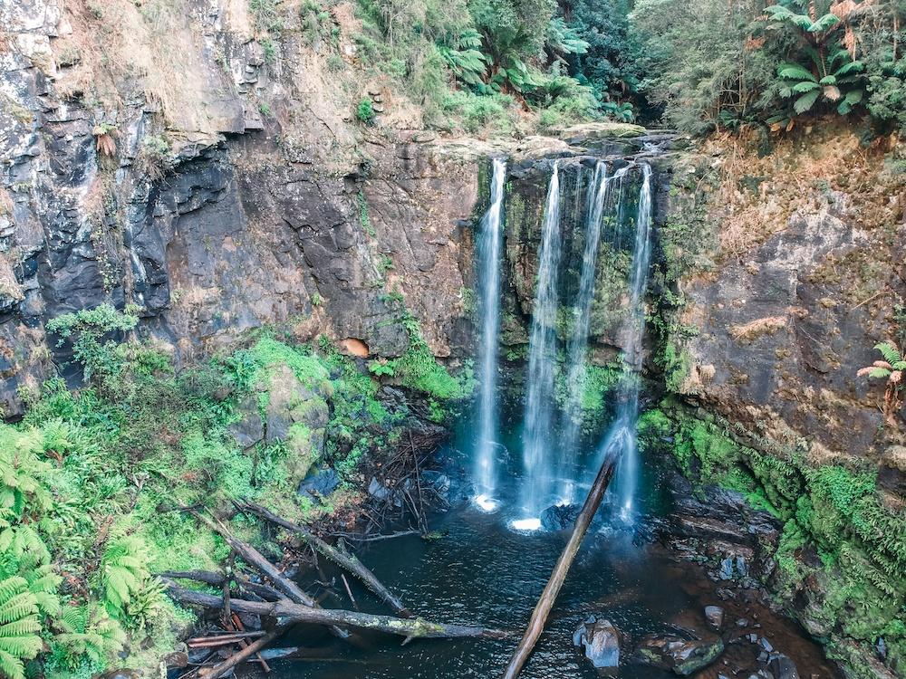 Hopetoun Falls, Great Otway National Park, Australia