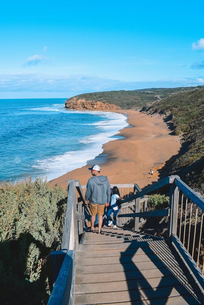 Bell's Beach, Australia