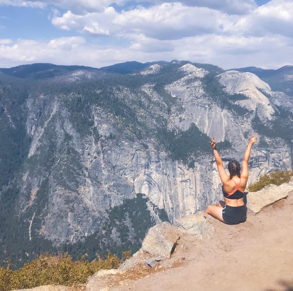 Yosemite, photo by Just Jenny Lamb