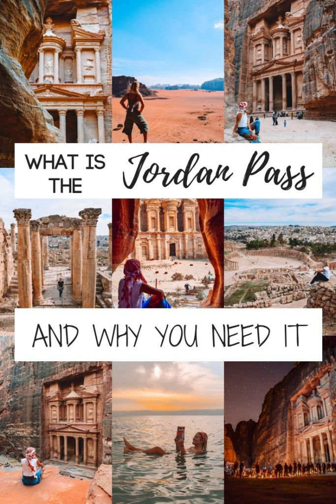 If you're planning a trip to Jordan you need to buy the Jordan Pass. In this guide and review I go over exactly what the Jordan Pass is, how much it costs, what's included, why you need it and why it will make your trip to Jordan easier. #jordan #jordanpass #traveladvice