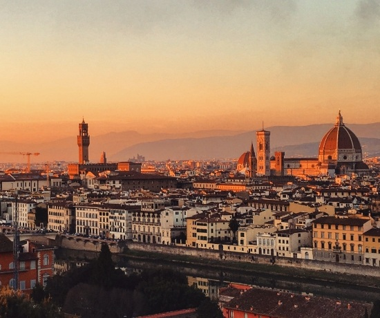 Florence in 2 days