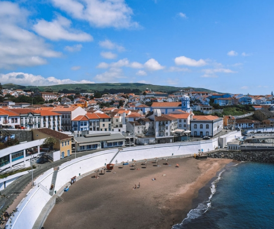 Terceira Island things to do