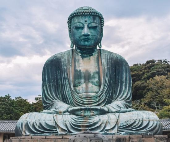 Tokyo to Kamakura day trip itinerary