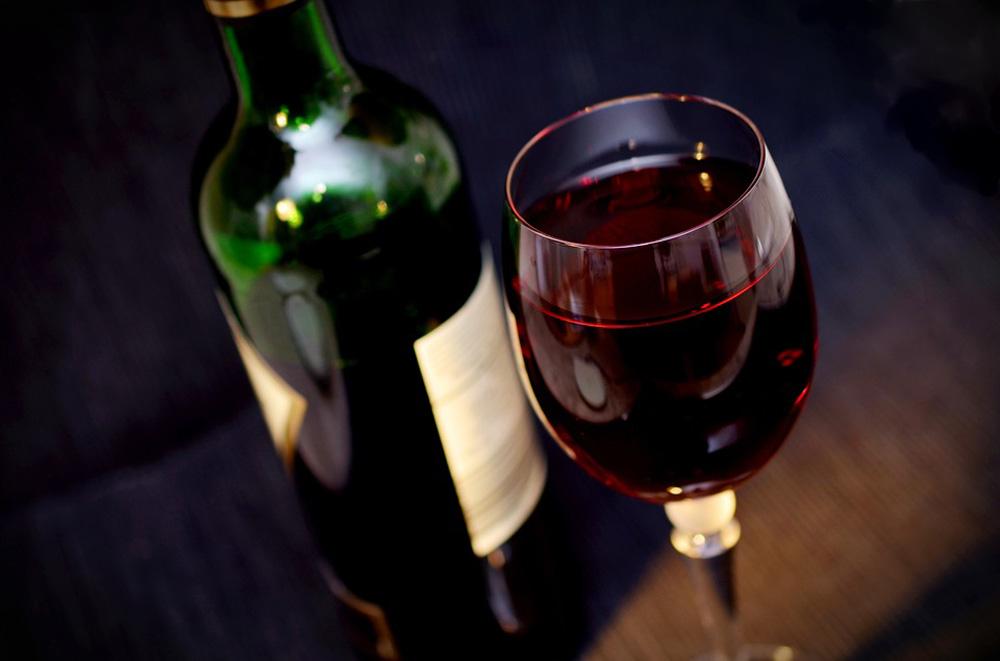 Wine tasting in Terceira Island