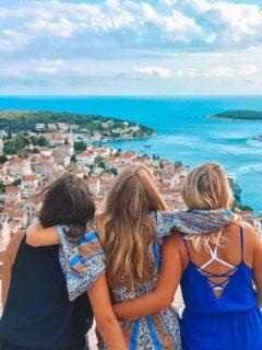 Hvar day trip from Split