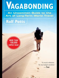 The front cover of