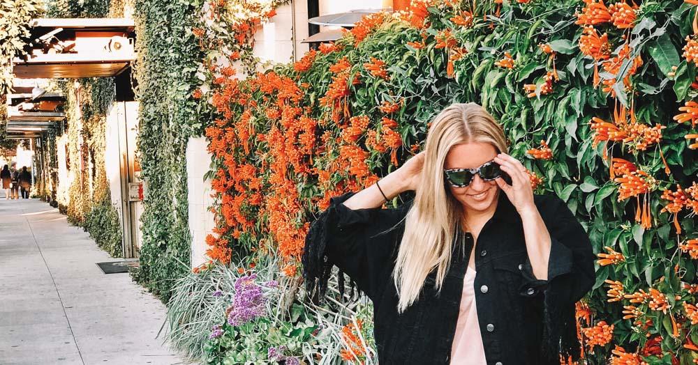 Exploring Santa Barbara - photo by Passports and Preemies