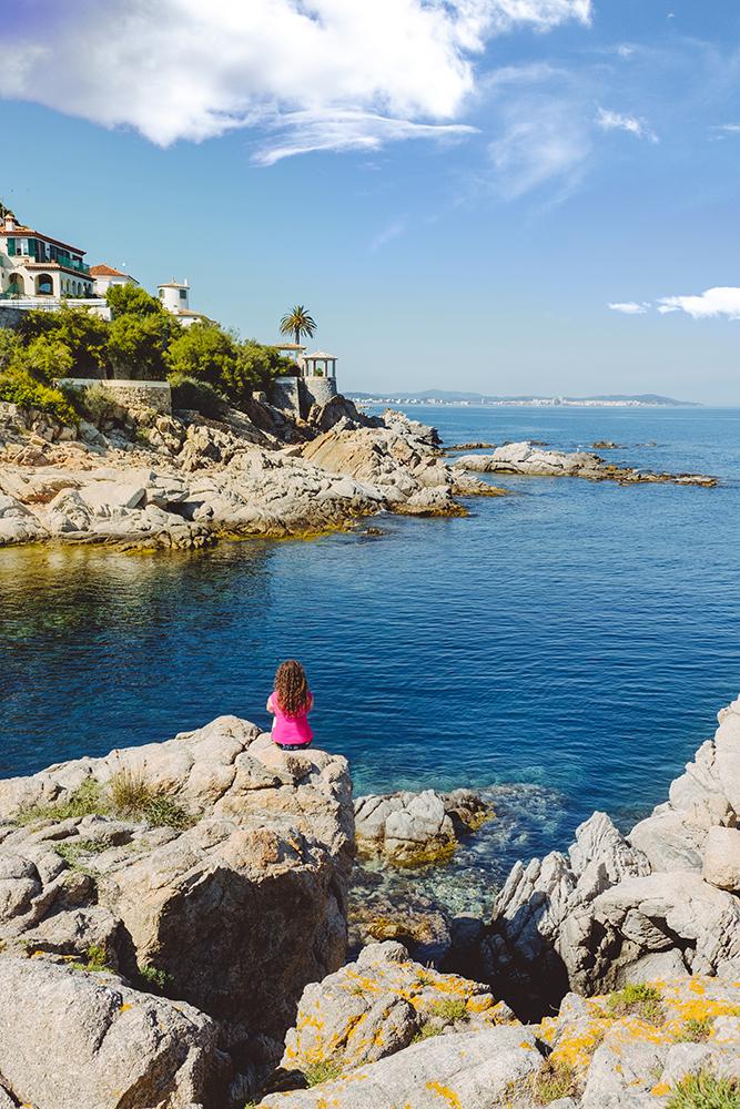 Exploring Costa Brava in Spain - photo by The Intrepid Escape