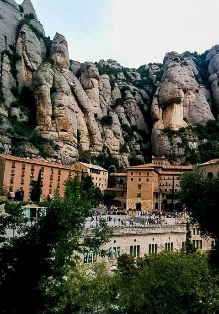 Montserrat - photo by My Flying Leap