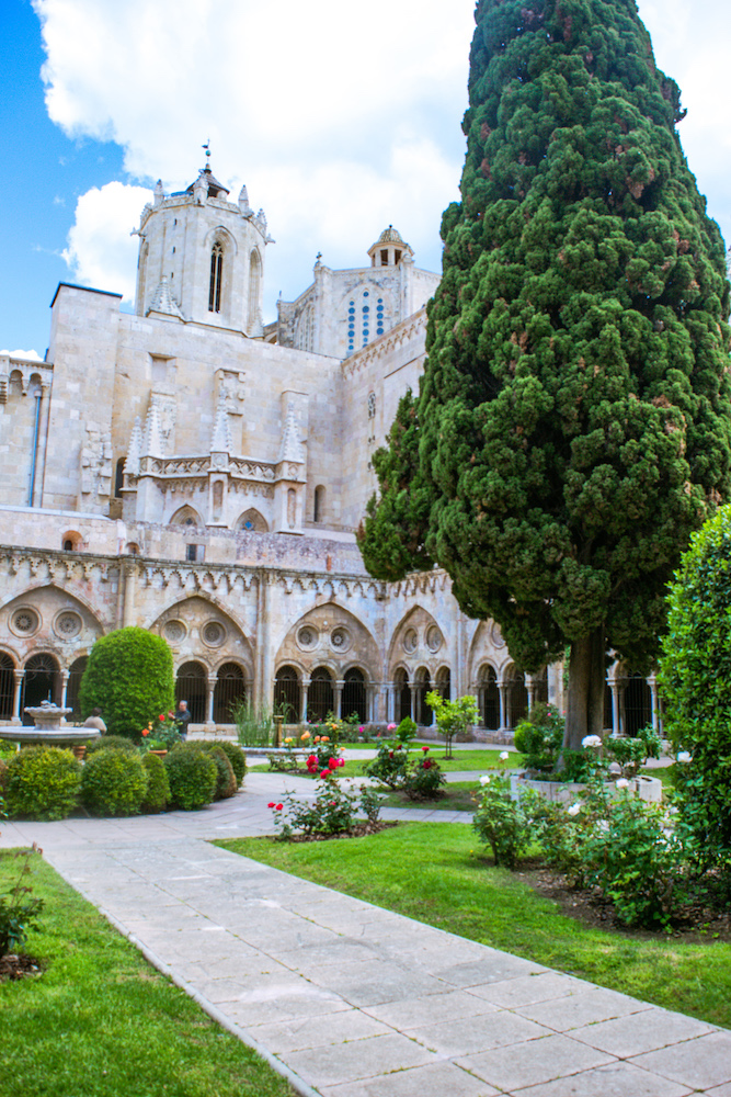 Tarragona - photo by Le Wild Explorer