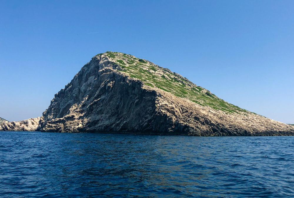 Kornati Islands - photo by Travel Geekery