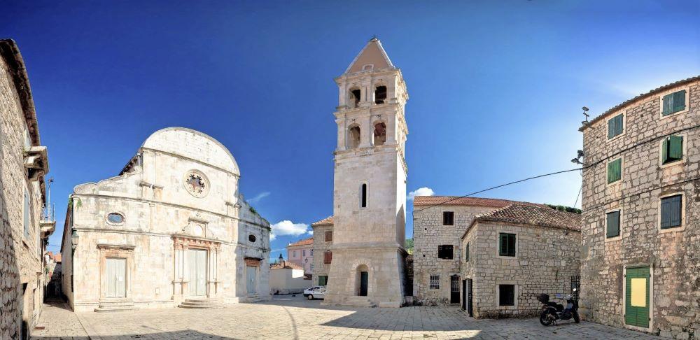 Stari Grad Church of St Stephen - photo by Trip Anthropologist