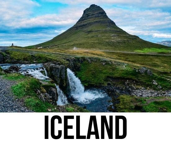 Iceland Travel Guides by Greta's Travels