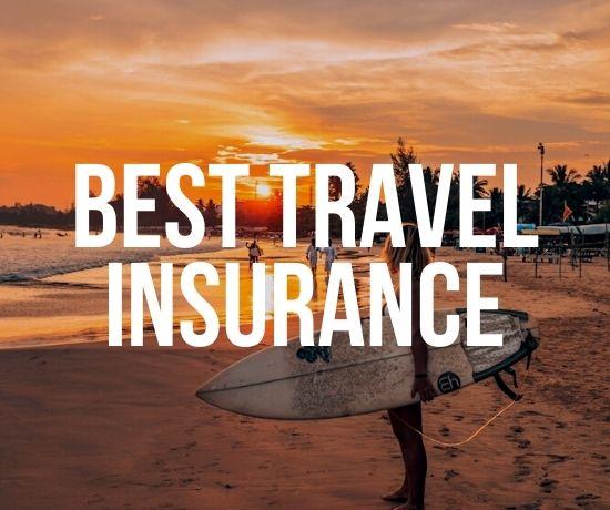 Best travel insurance by Greta's Travels