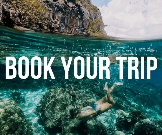 Book your trip by Greta's Travels