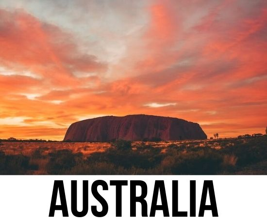 Discover Australia with Greta's Travels