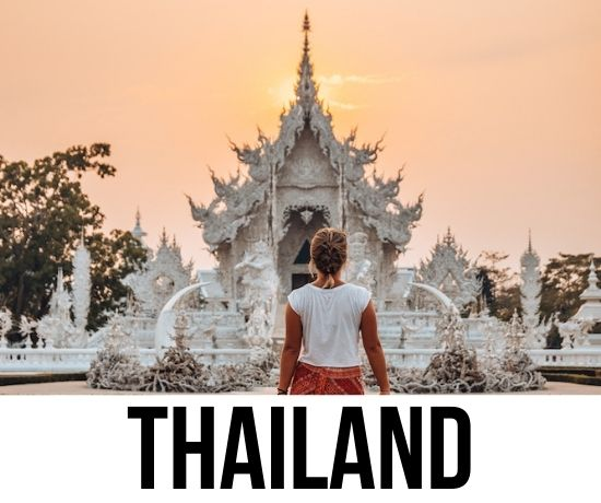 Discover Thailand with Greta's Travels
