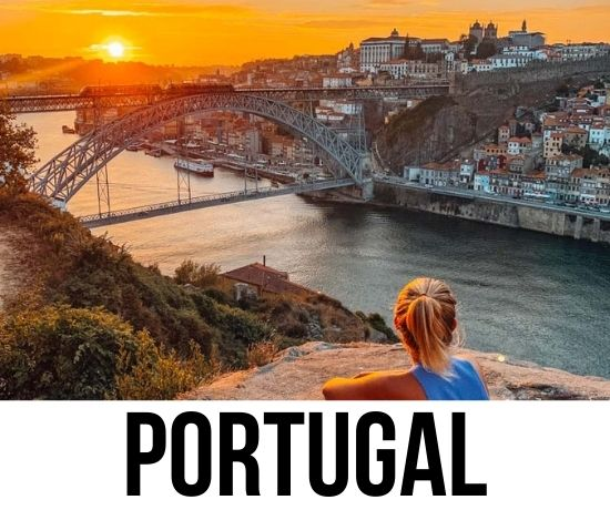 Discover Portugal with Greta's Travels